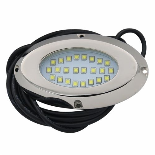 240W LED YACHT LIGHT,LED UNDERWATER BOAT LIGHT